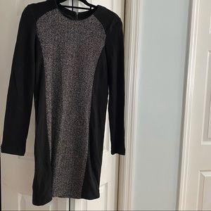 NWT LOFT Lou and Grey Dress